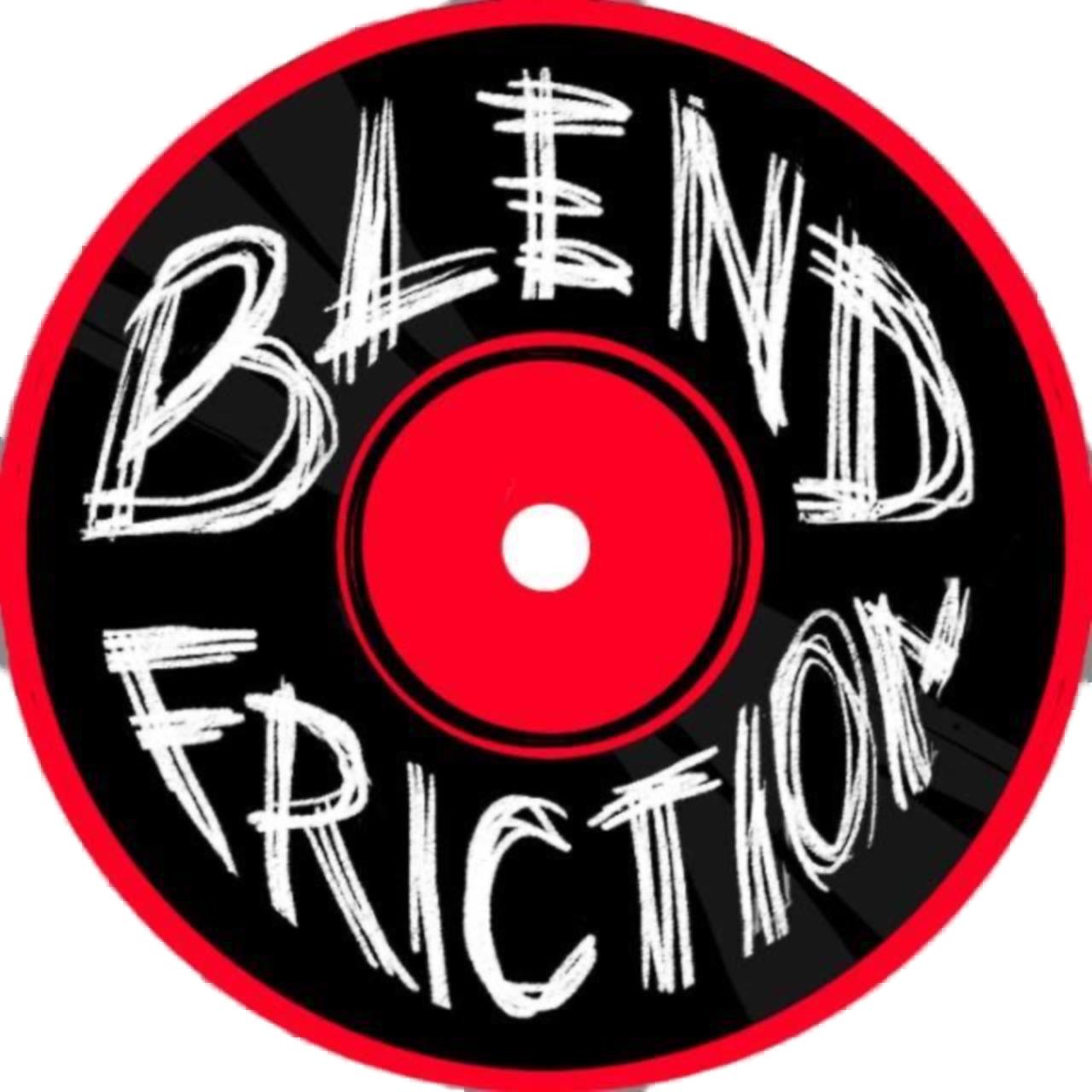 Blend Friction